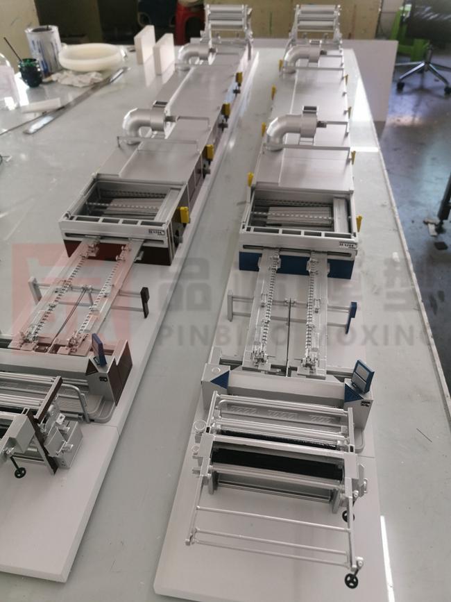 工程机械模型使用场景有哪些?如何做出挑选?