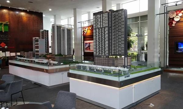 吉隆坡1比75住宅