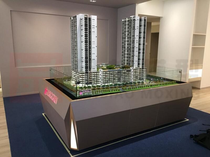 吉隆坡1比80公寓楼