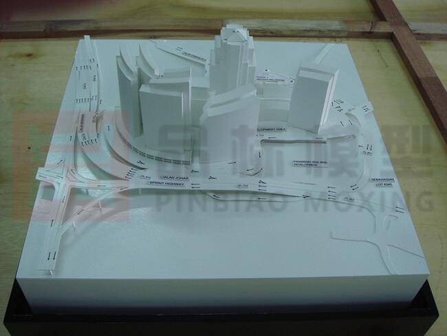 方案投标模型Hl 025