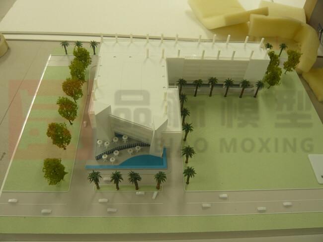 方案投标模型Kdi 001
