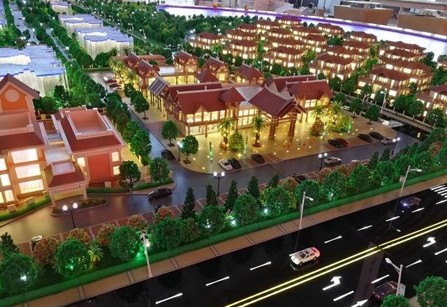 广州沙盘模型哪些细节是我们应该注意的地方?
