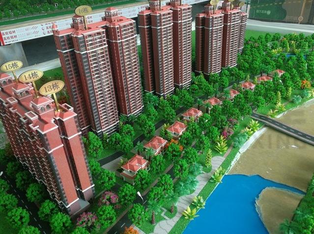 关于房地产建筑模型采用的照明方式有哪几种你知道吗?
